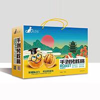 西平县天旭食品有限公司