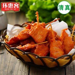 郑州古荥的味道食品有限公司