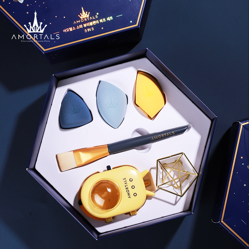 杭州婵皙化妆品有限公司