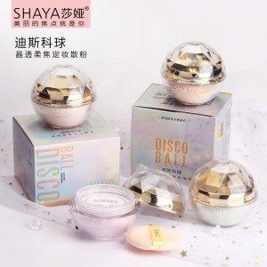 广州曼玉化妆品厂