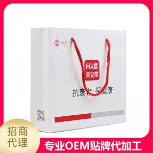 蘇敬肖太医美女帮礼盒装贴牌OEM/ODM