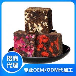 阿胶黑糖块贴牌OEM/ODM