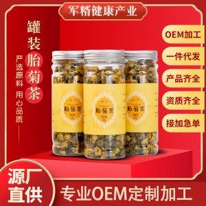 河北军糈健康产业集团有限公司